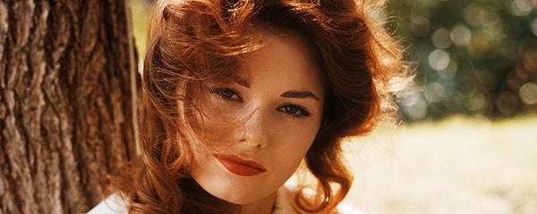 Kathy Douglas – Miss October 1960