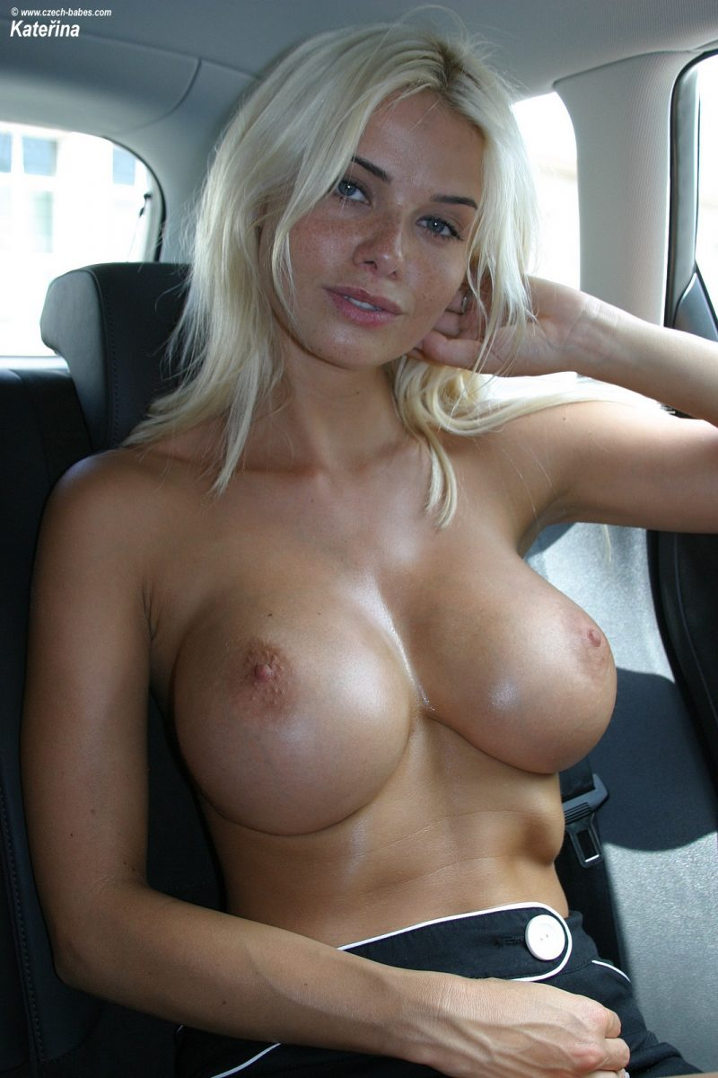 Naked Sluts, Car Ride