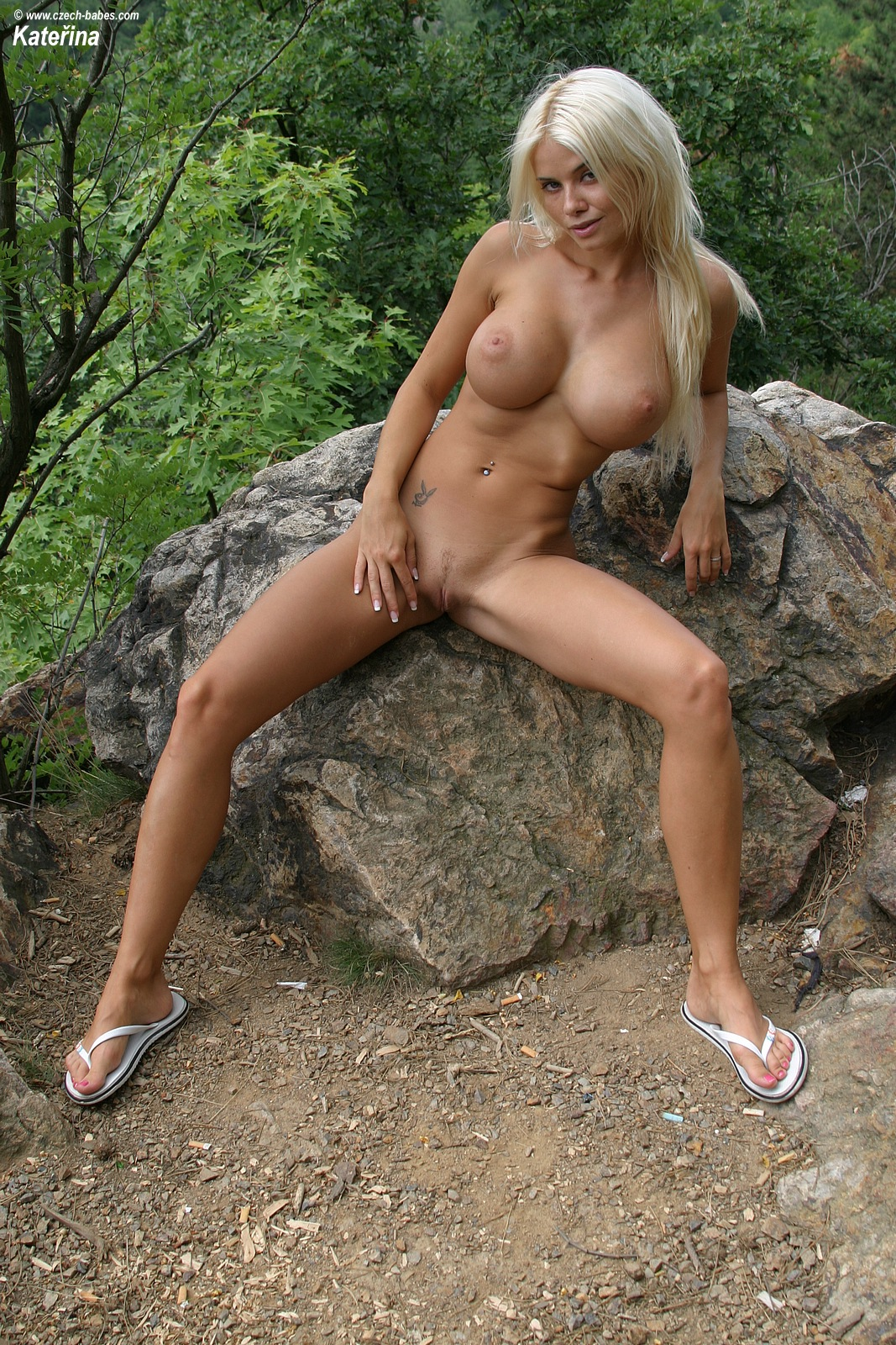 katerina-nude-mountain-lingerie-huge-tits-blonde-17