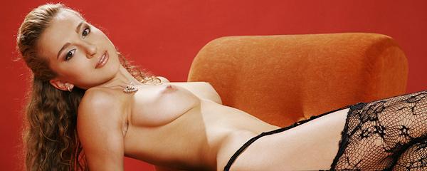 Katya Ad – Stockings & garters