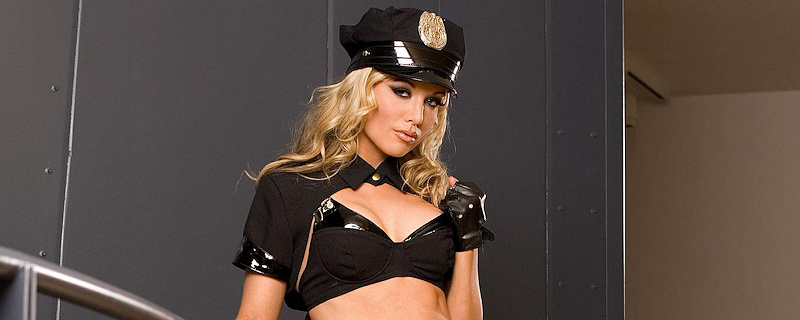 Kayden Kross – Police Officer