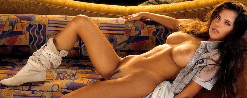 Kelly Monaco – Playmate of April 1997