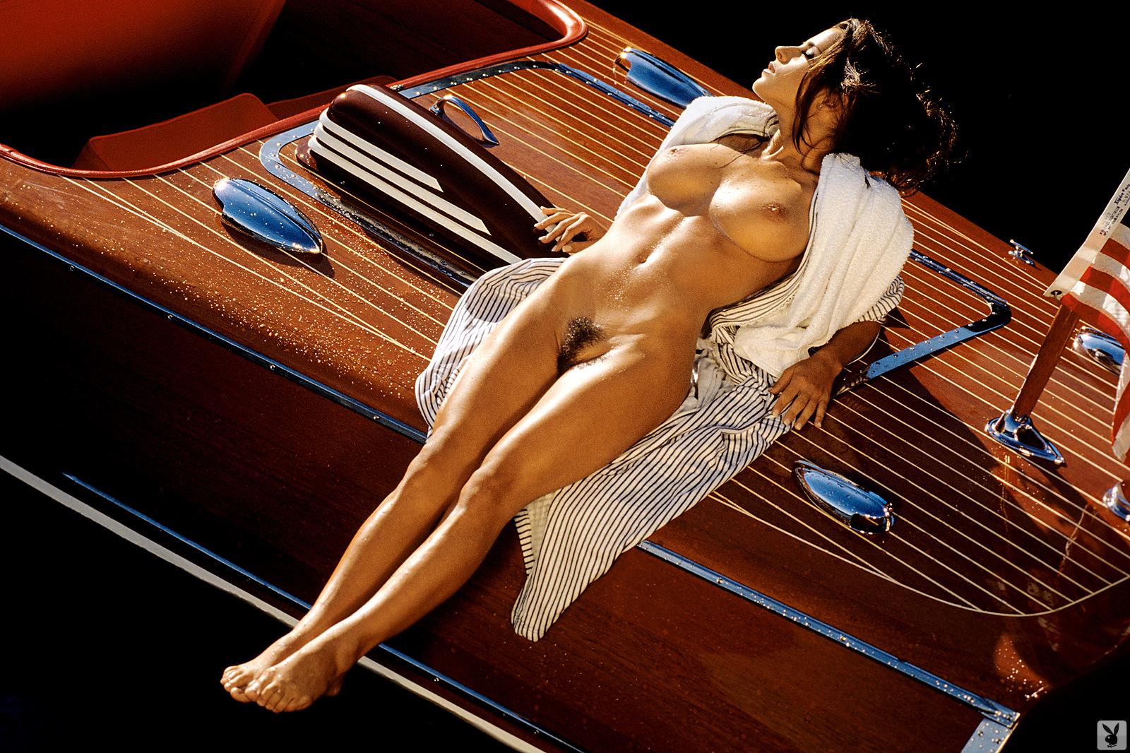 kelly-monaco-nude-lifeguard-tits-pussy-wet-playboy-10