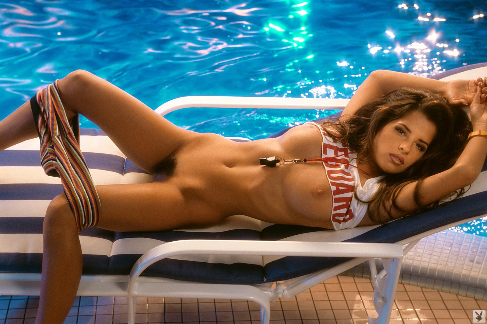 kelly-monaco-nude-lifeguard-tits-pussy-wet-playboy-21