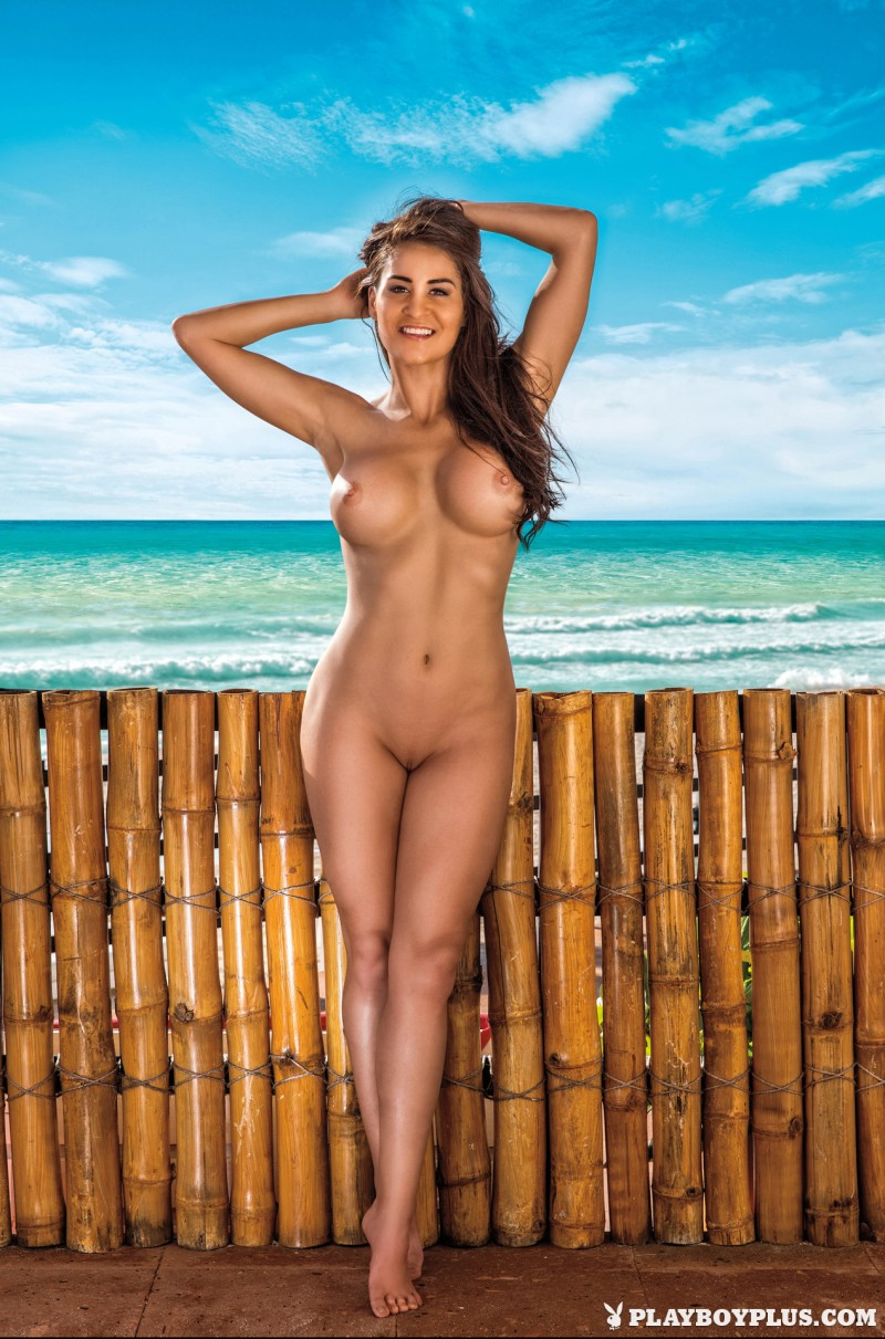 the women from mexico naked