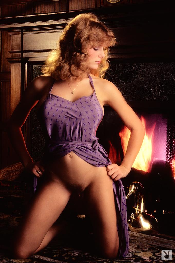 Kimberly mcarthur nude