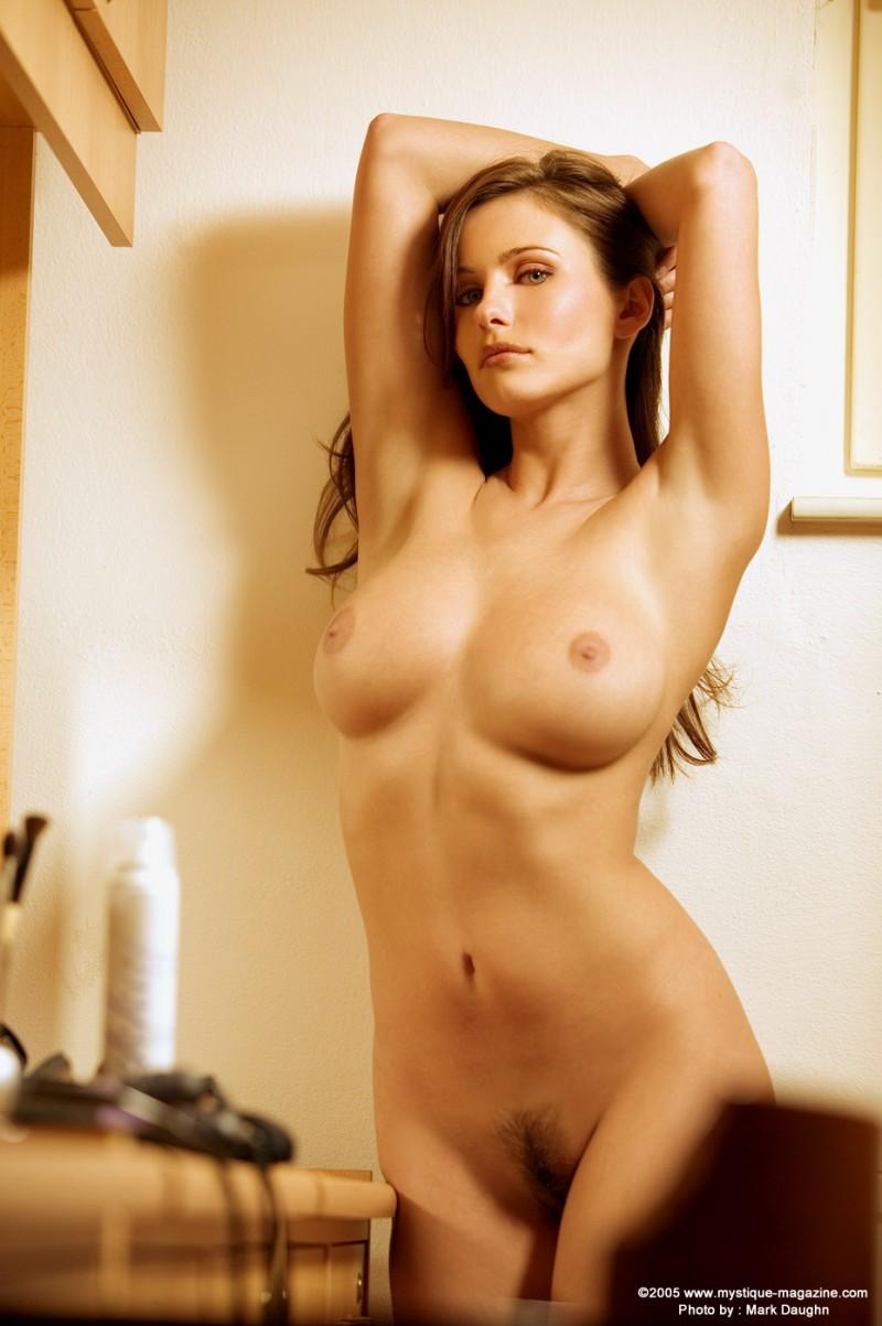 girl pantsing and stripping
