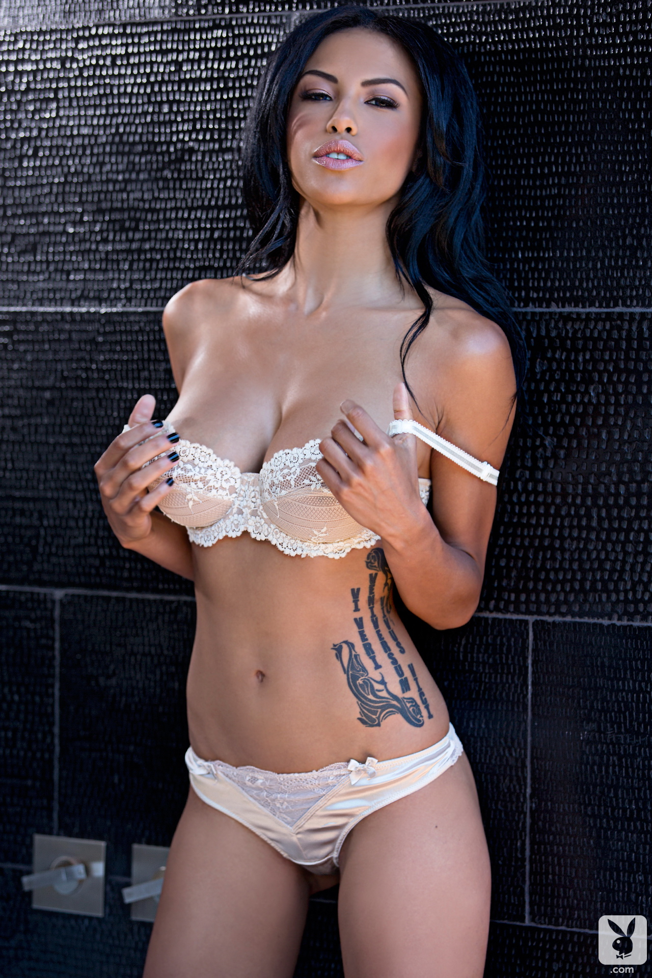 kylie-johnson-brunette-nude-bathroom-playboy-10