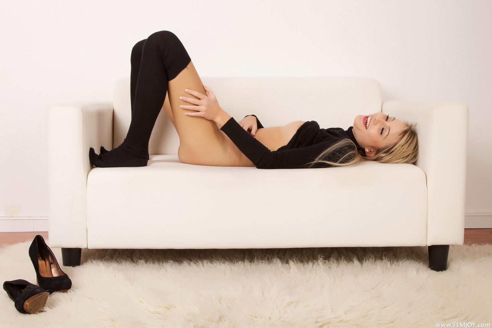 laura-j-blonde-nude-over-knee-socks-high-heels-femjoy-22