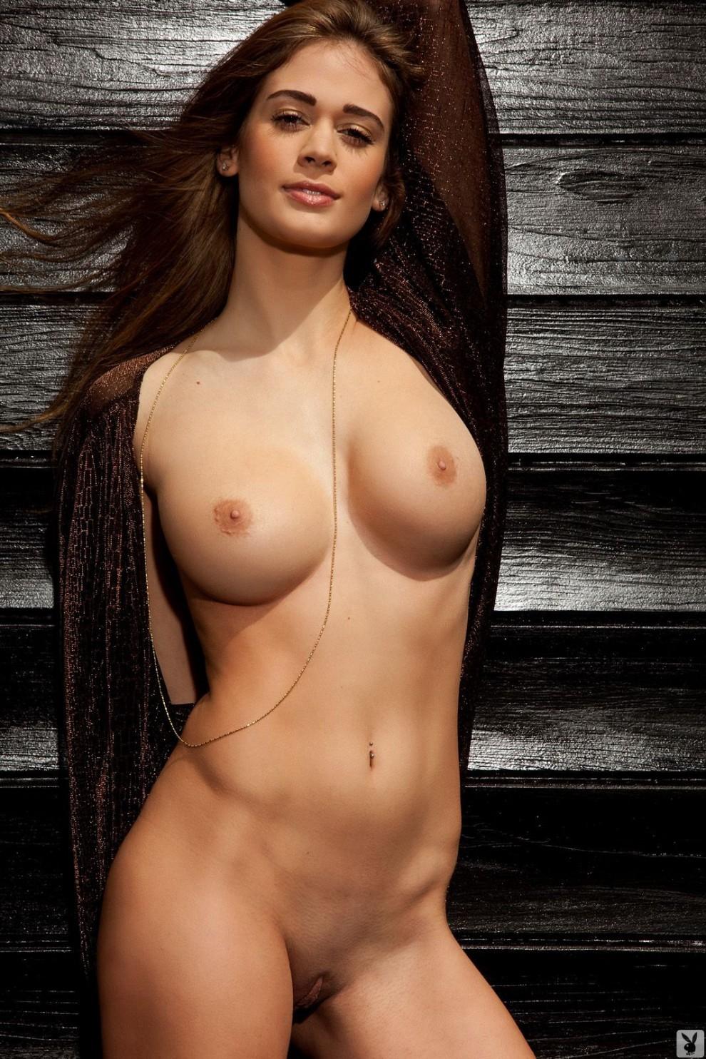 Elise nude
