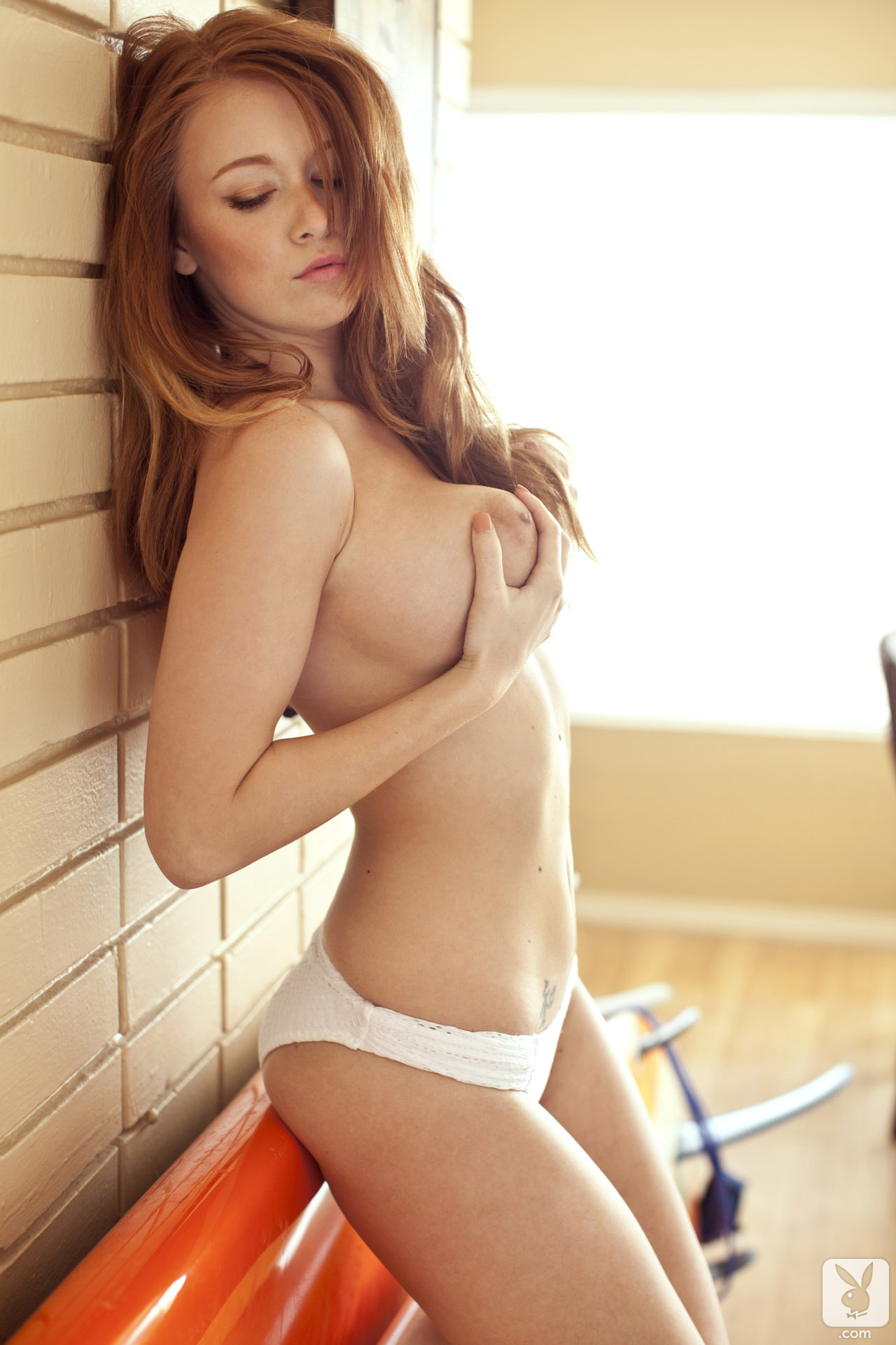 Playboy leanna decker Leanna Decker