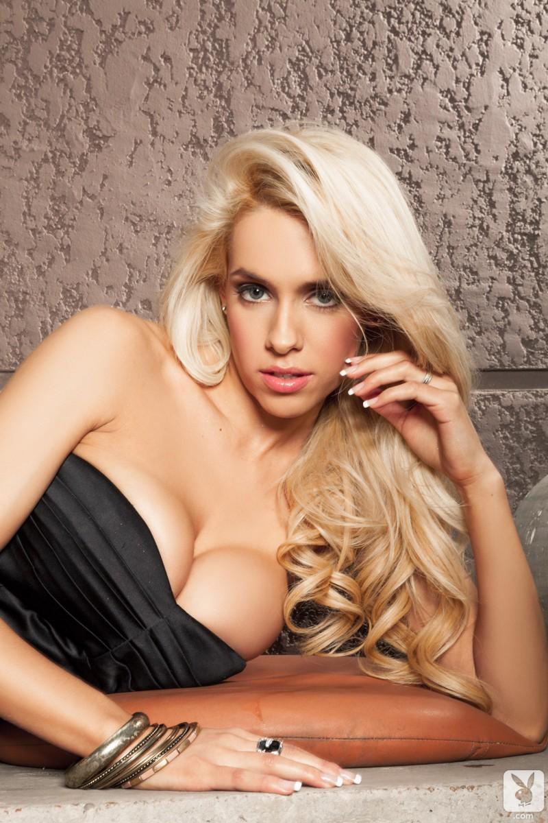 hot blondes big boobs lingerie