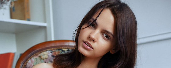 Lilit – Charming Ukrainian girl