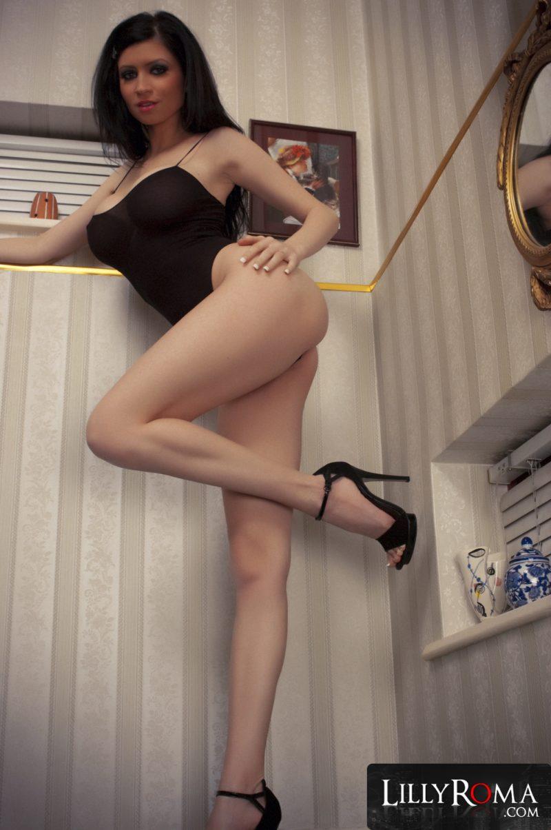 Sexy Lesbian 4