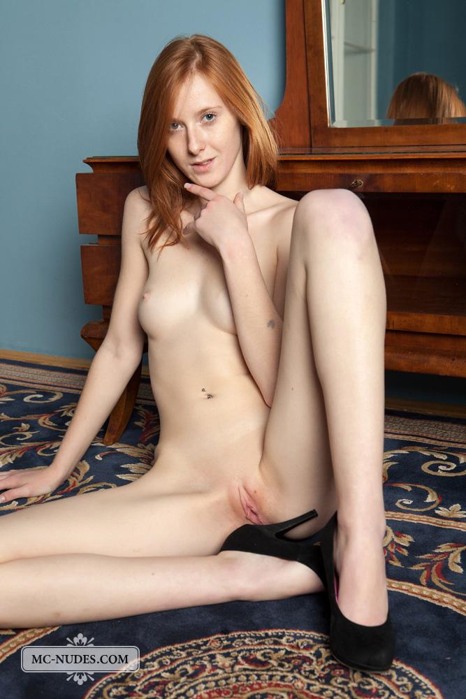 linda sweet nude