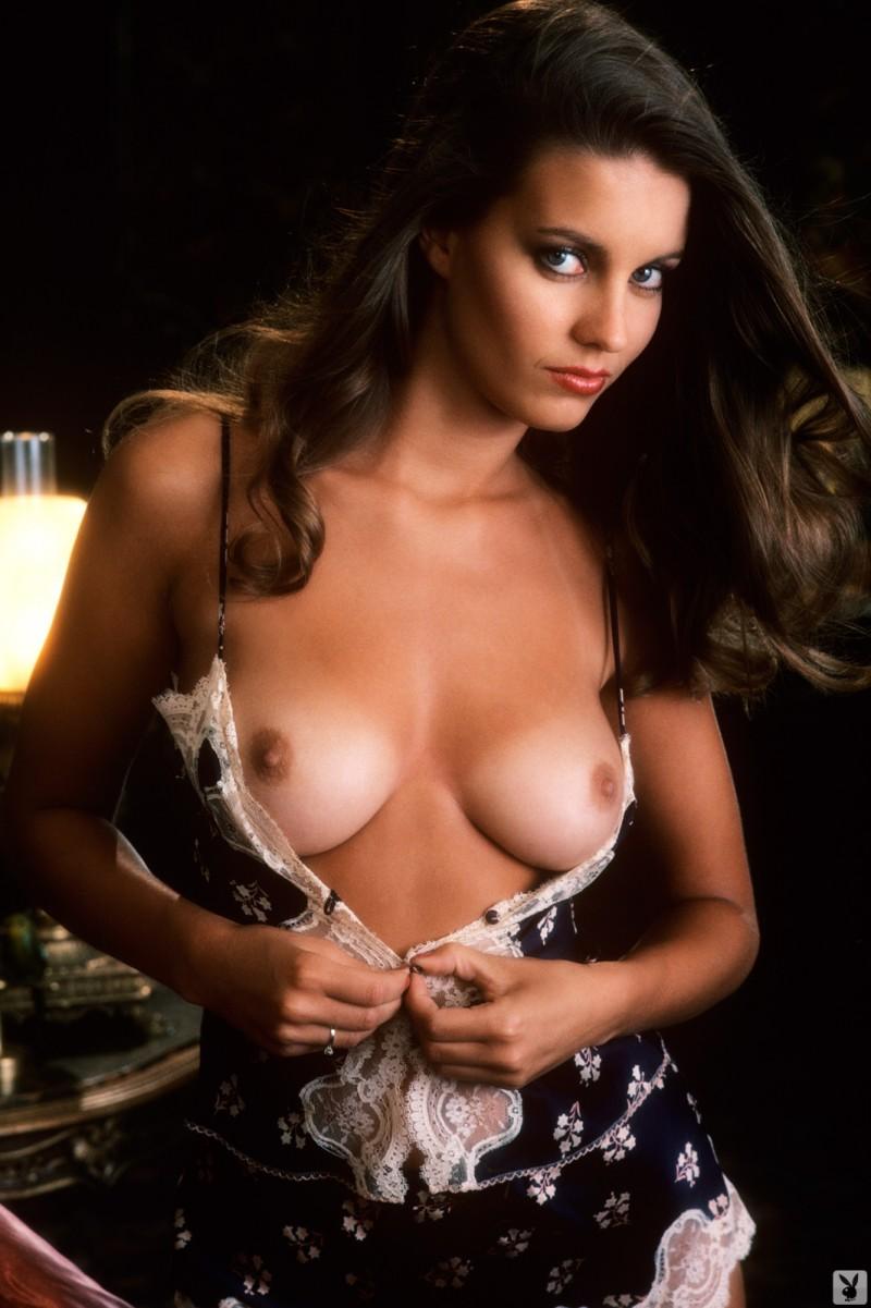 Lisa Caballero Playboy