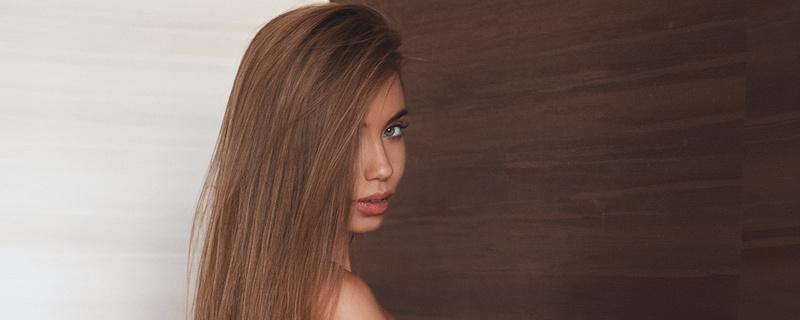 Liza Vaiss – Photo by Sergey Korolkov