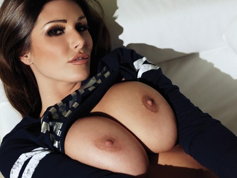 Angie carlson fake naked