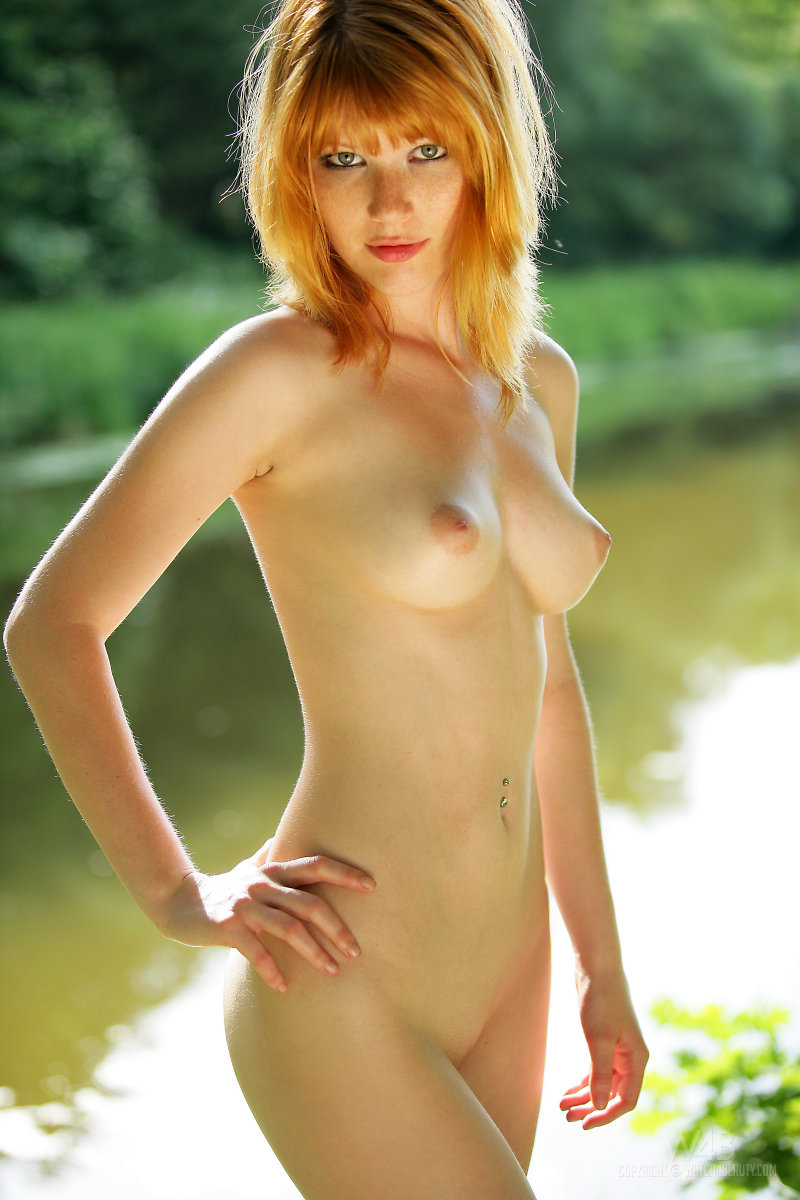 sexy freckled girls nude