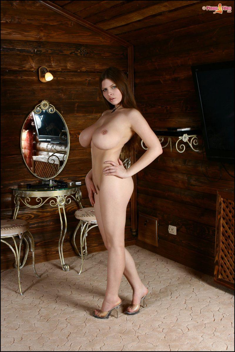 Naked redneck girls-7341