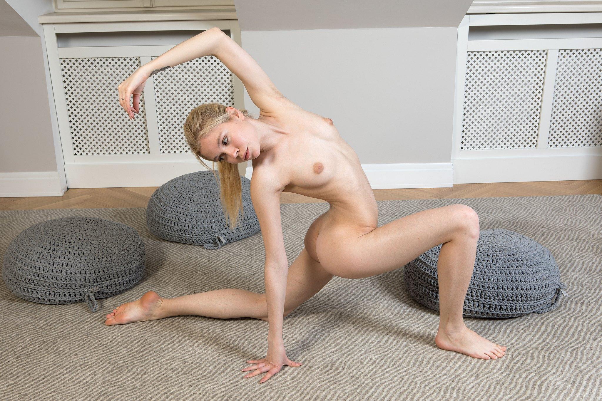 margot reese nude
