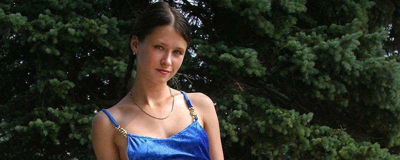 Maria in Saint Petersburg vol.2