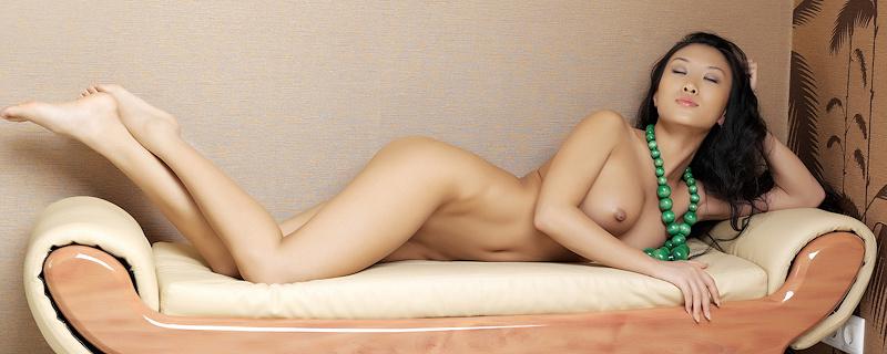 Mariko sexy asian girl