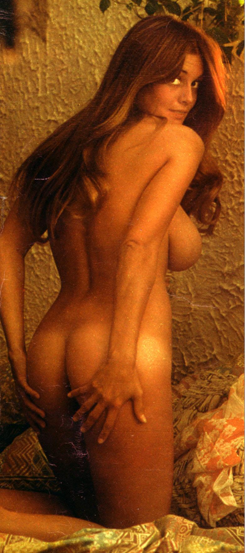 vintage playboy nude pics