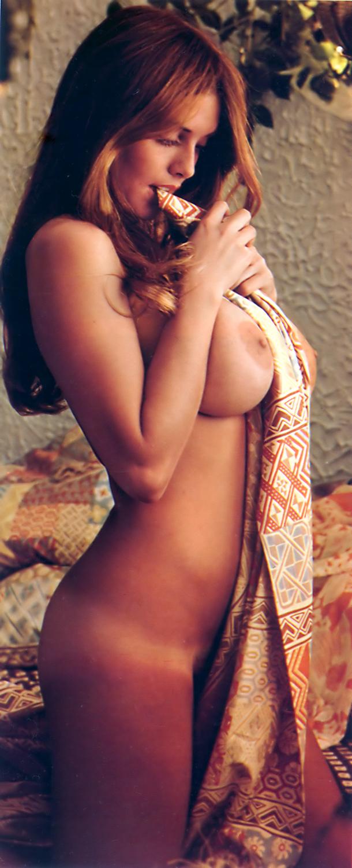 marilyn lange nude