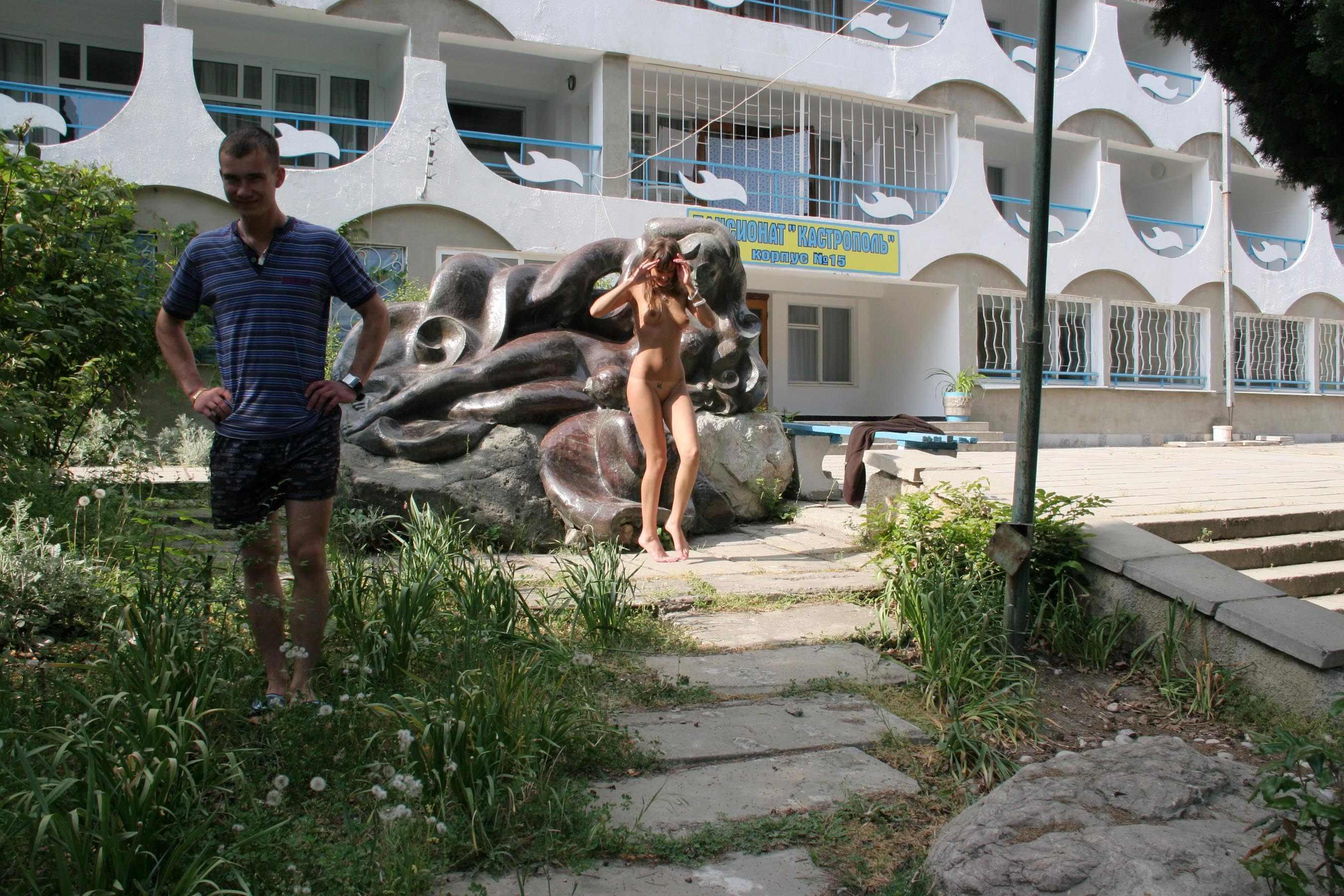 melena-crimean-holiday-public-nude-in-russia-25