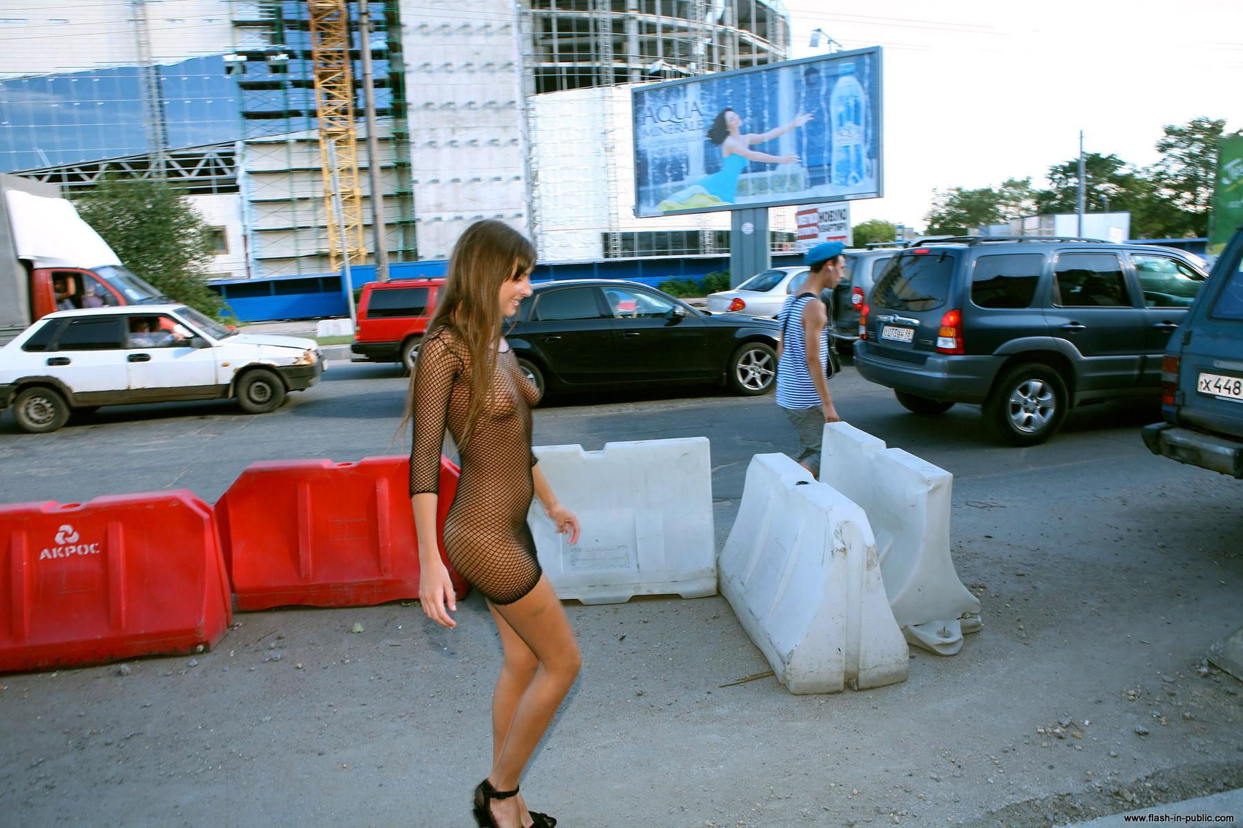 melena-r-nude-fishnet-flash-in-public-48