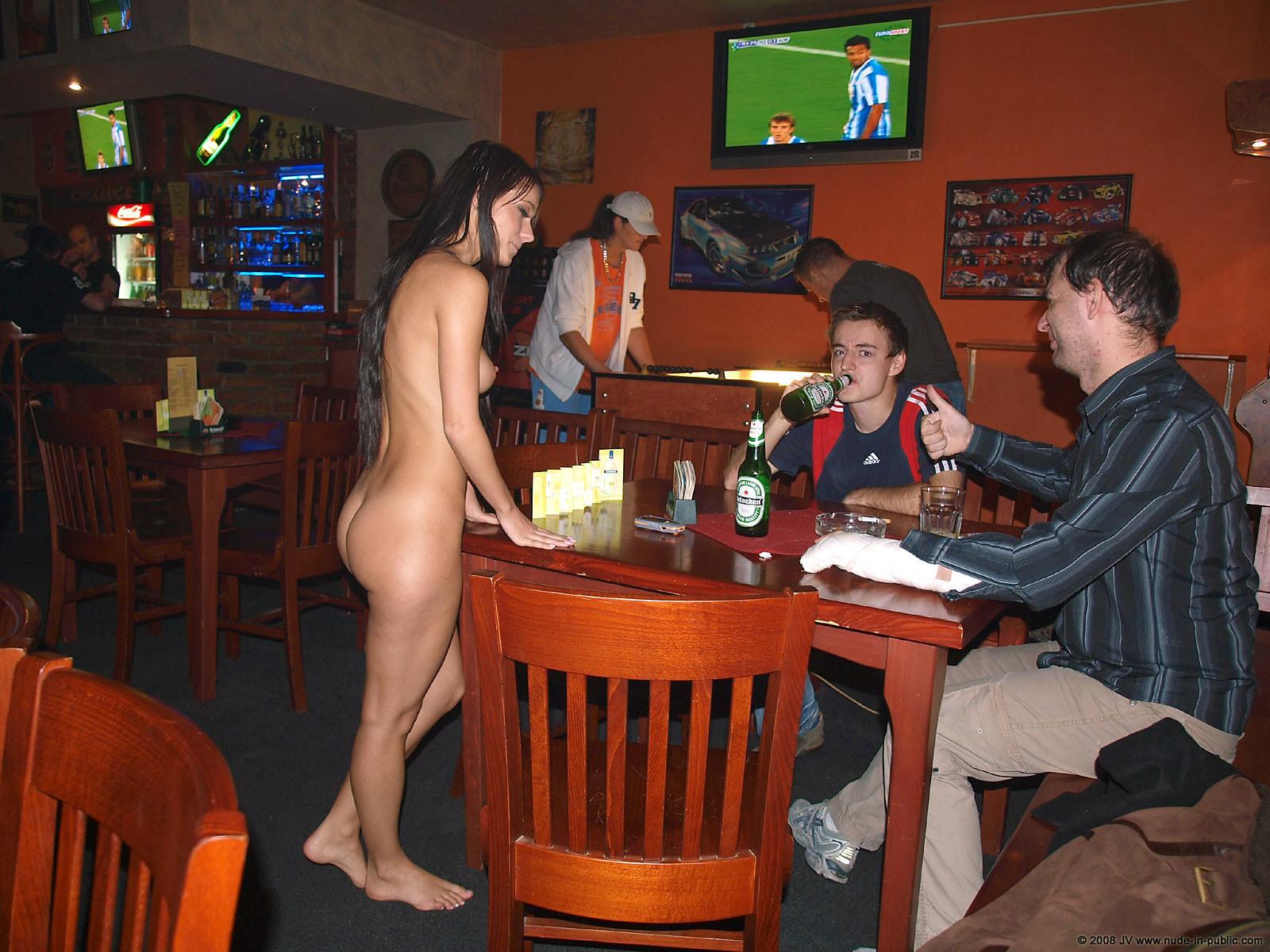 Zee cafe nude girl #2