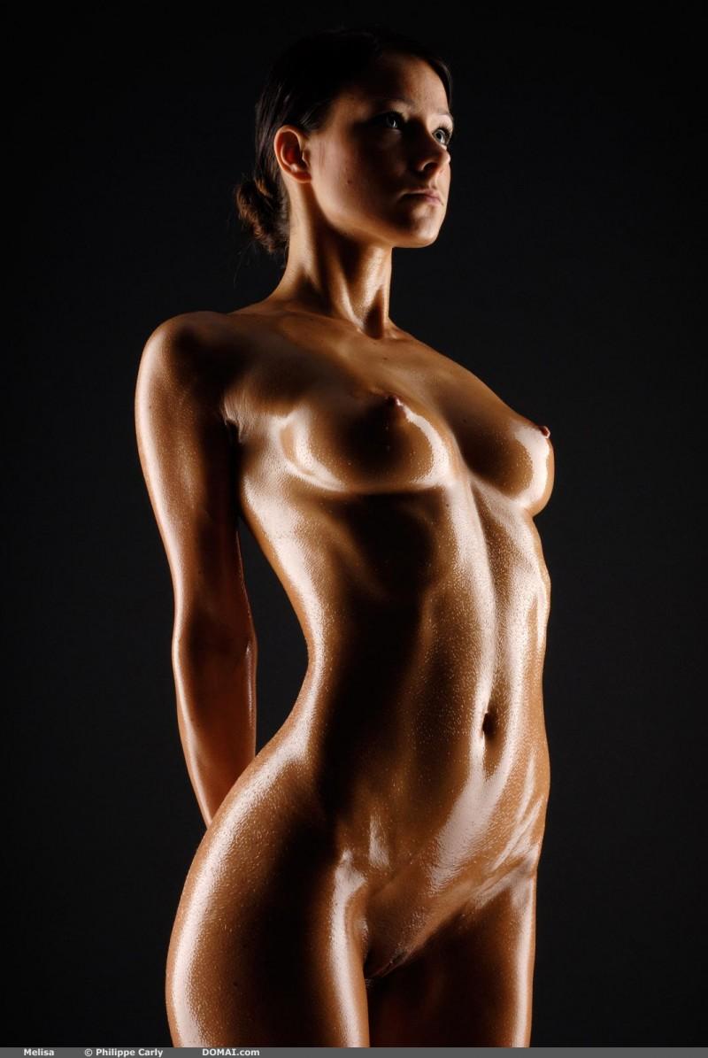 Kvinne Full Kropp Pics Naken