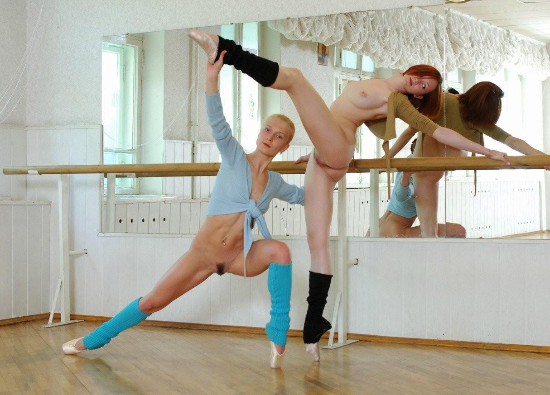 порно фото балерина на занятиях женщины заниженной самооценкой