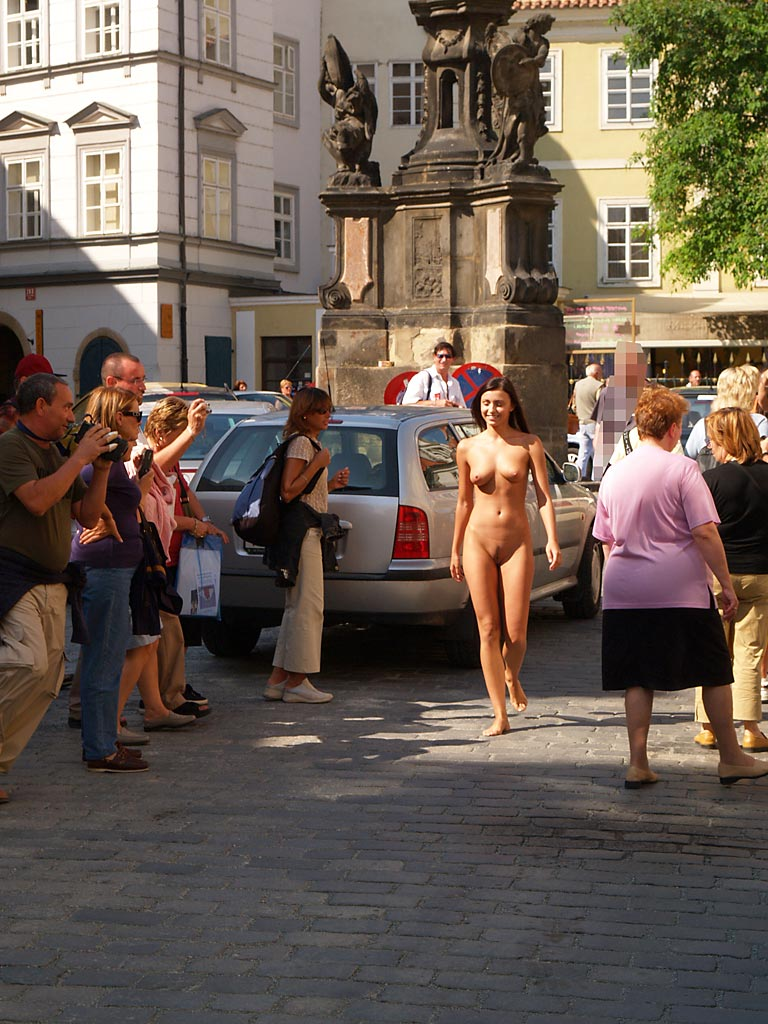 Adult film industry in prague