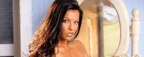 Nancy Erminia – Cyber Girl Of The Week October 2006
