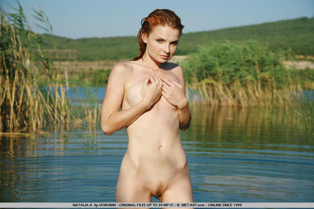 Nude pics of natalya — photo 9