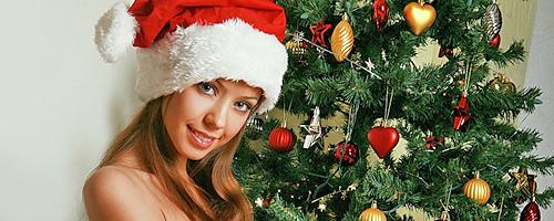 Santa's Girls – Natasha