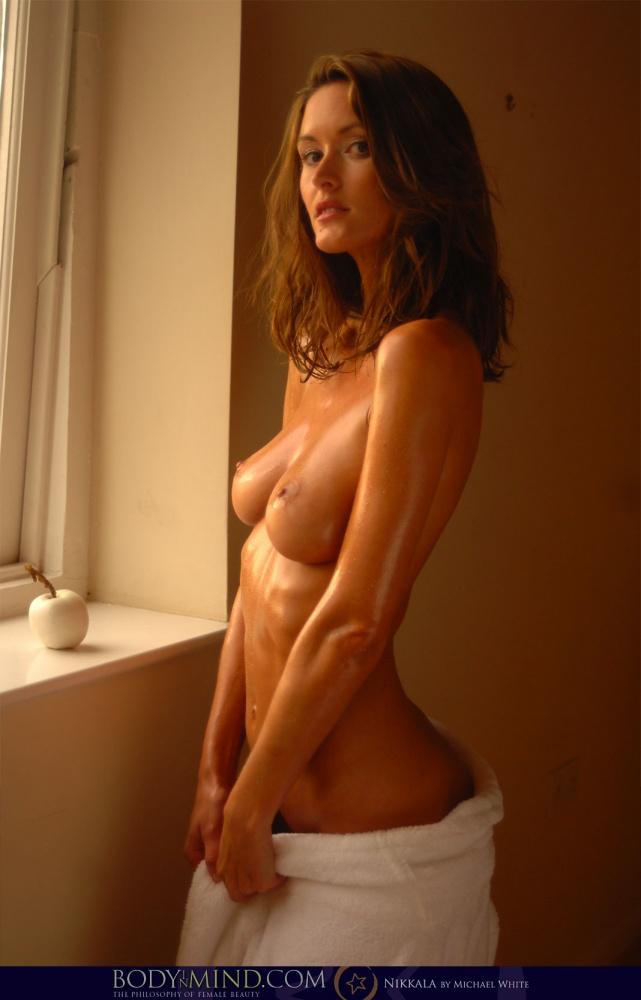 Lesbian oil massage 2 2014 - 2 6