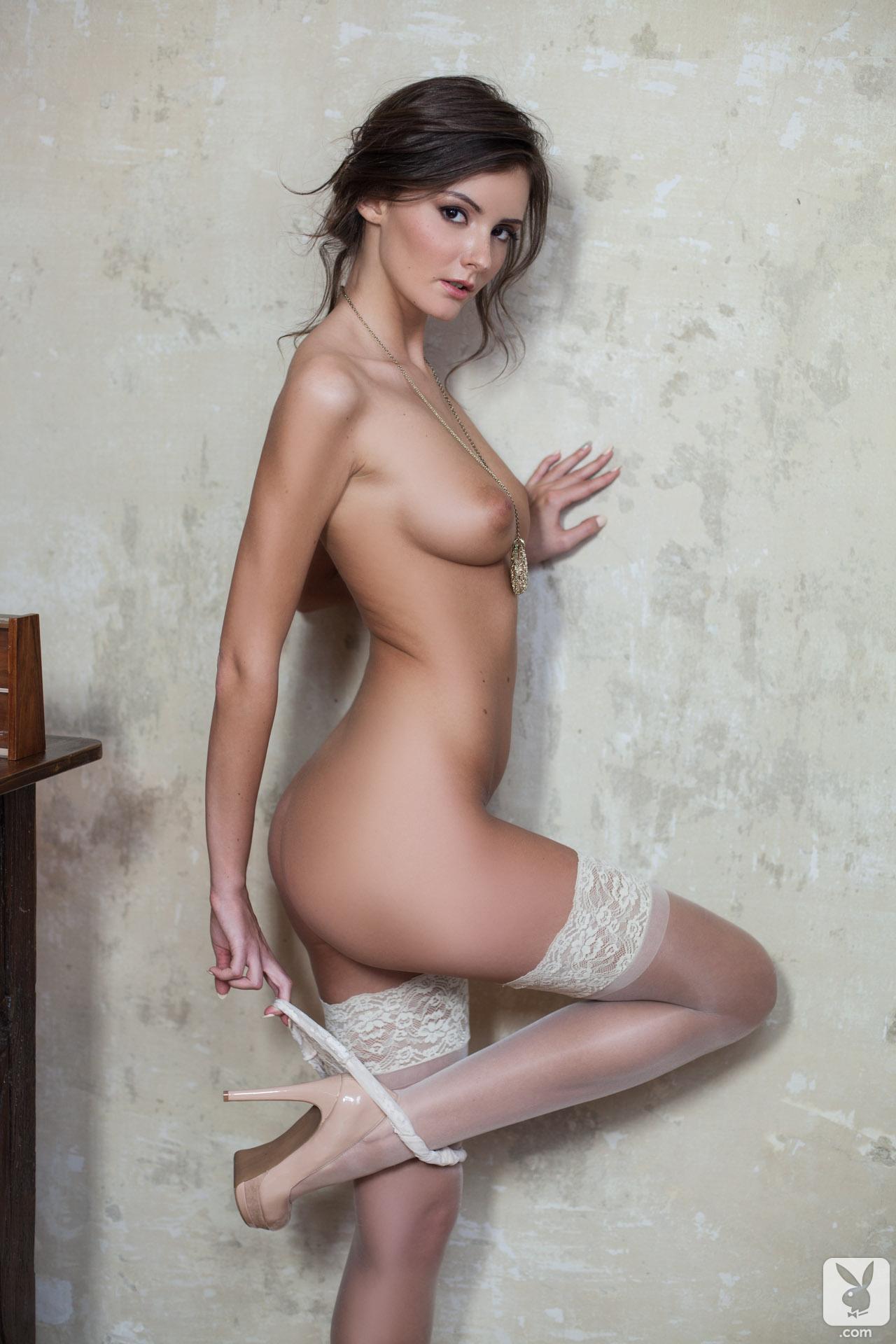 real-nina-dobrev-naked-naked-perfect-body-chick