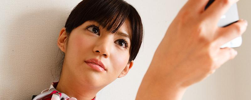 Nozomi Aso – Japanese flight attendant