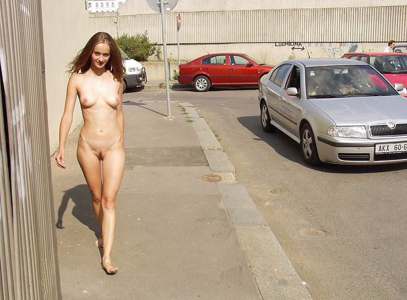 Nude In Public Vol2-6510