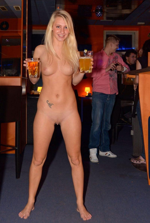 Sex An Der Bar