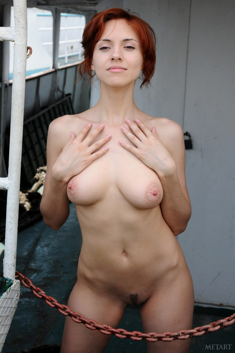 Naked Redheads Girls Mix Vol9 07 Redbust-3569