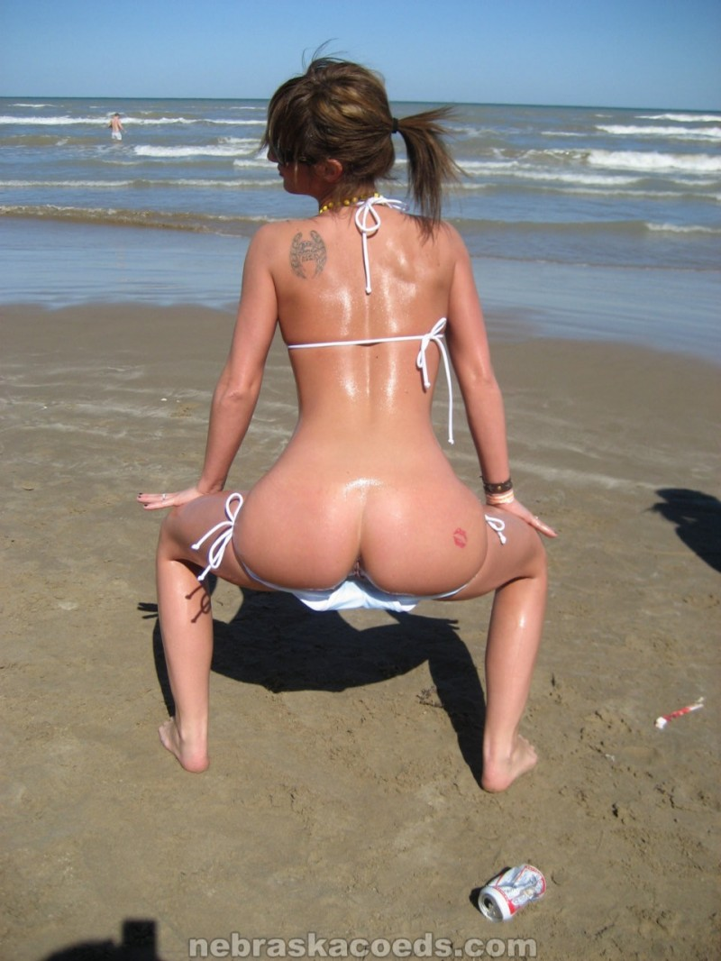 Nude beach south padre island