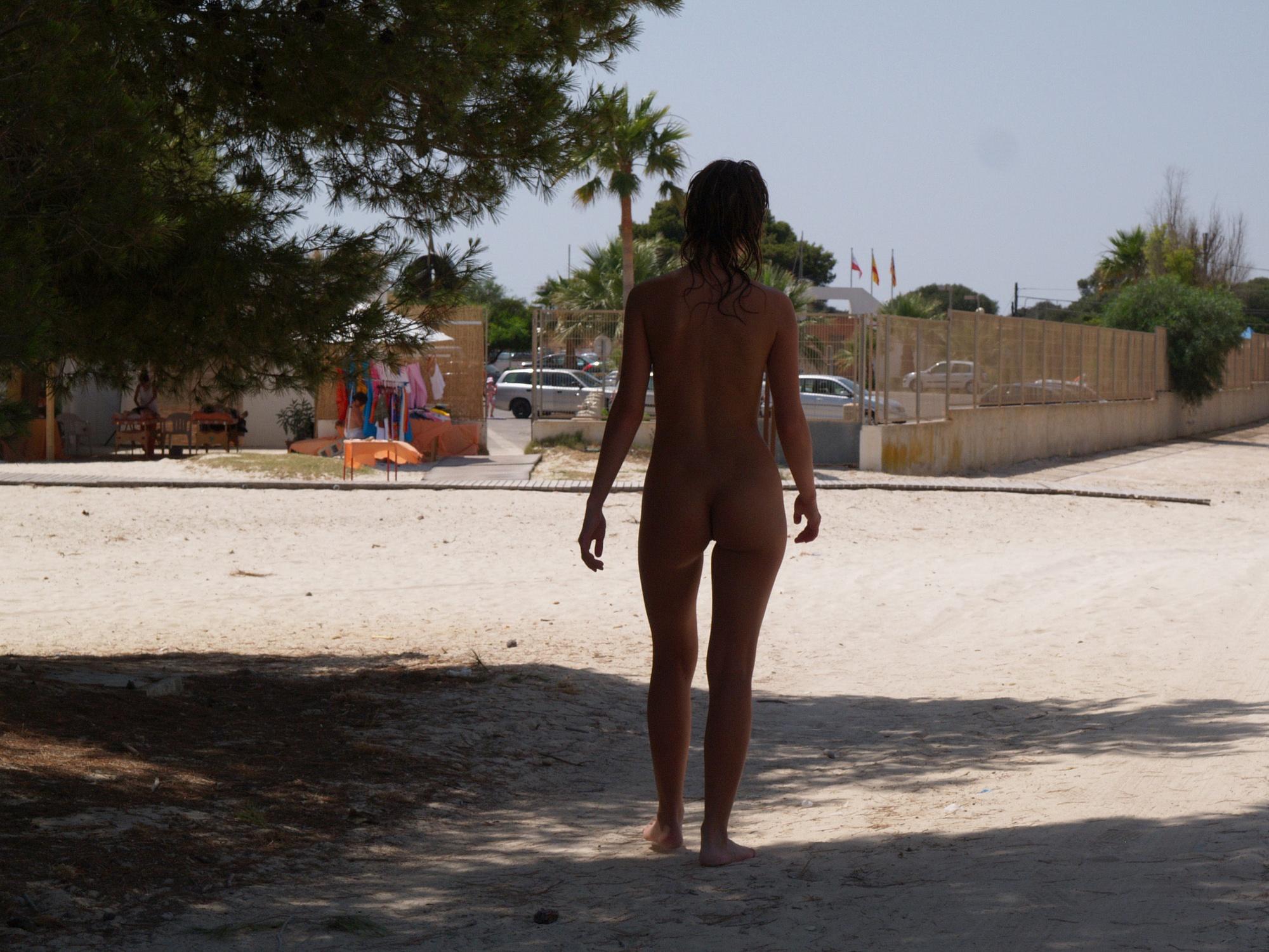 On a public beach naomi meeting lexo - 3 part 5