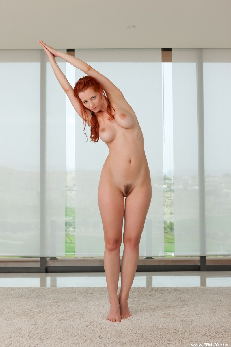 Hot redhead girls naked ariel-2193