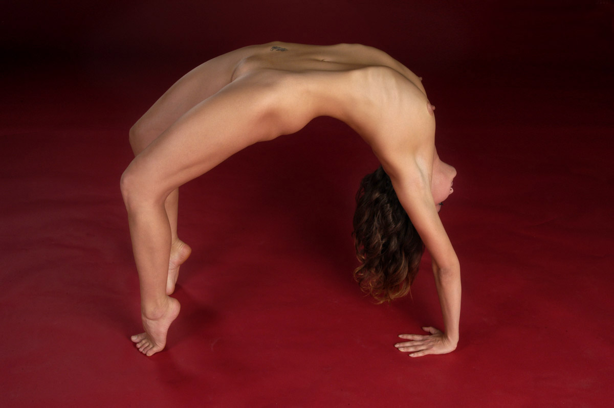 most-flexible-girl-nude