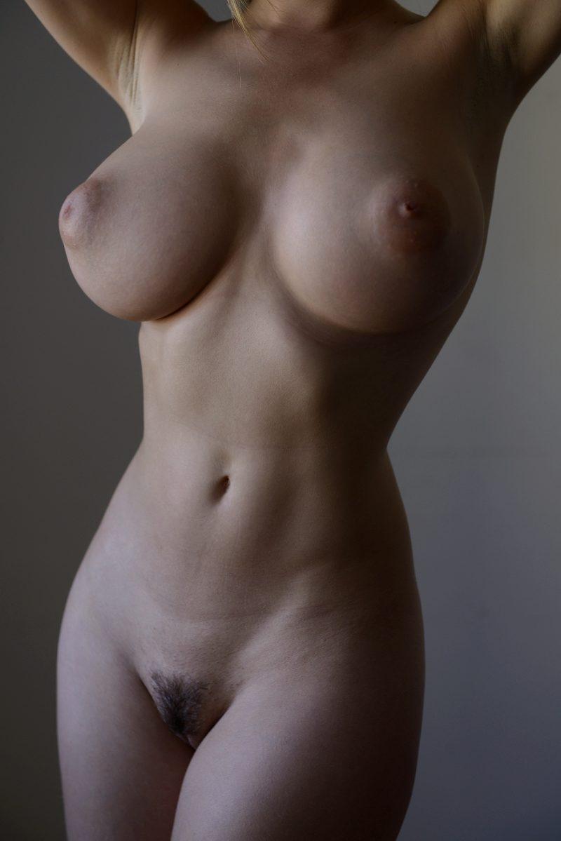 Jana rocks nude would like