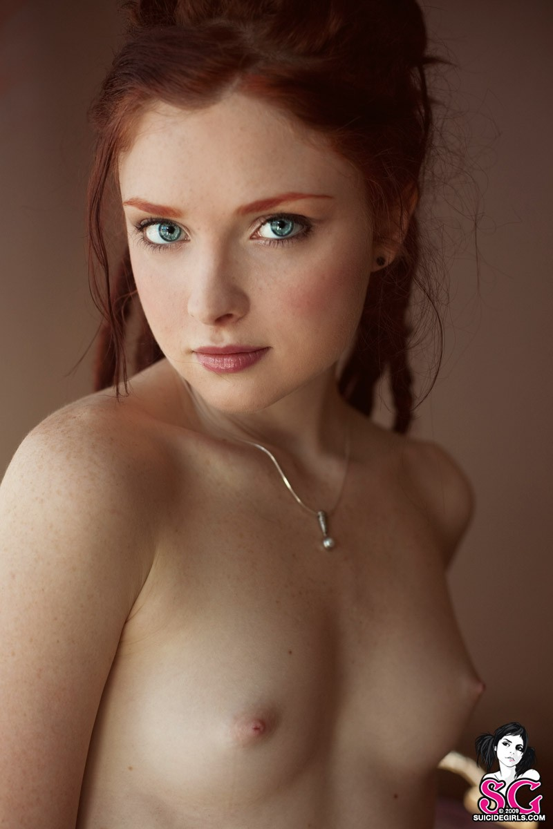 red head girls orgy
